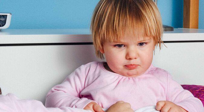 Conductas agresivas o violentas en bebés