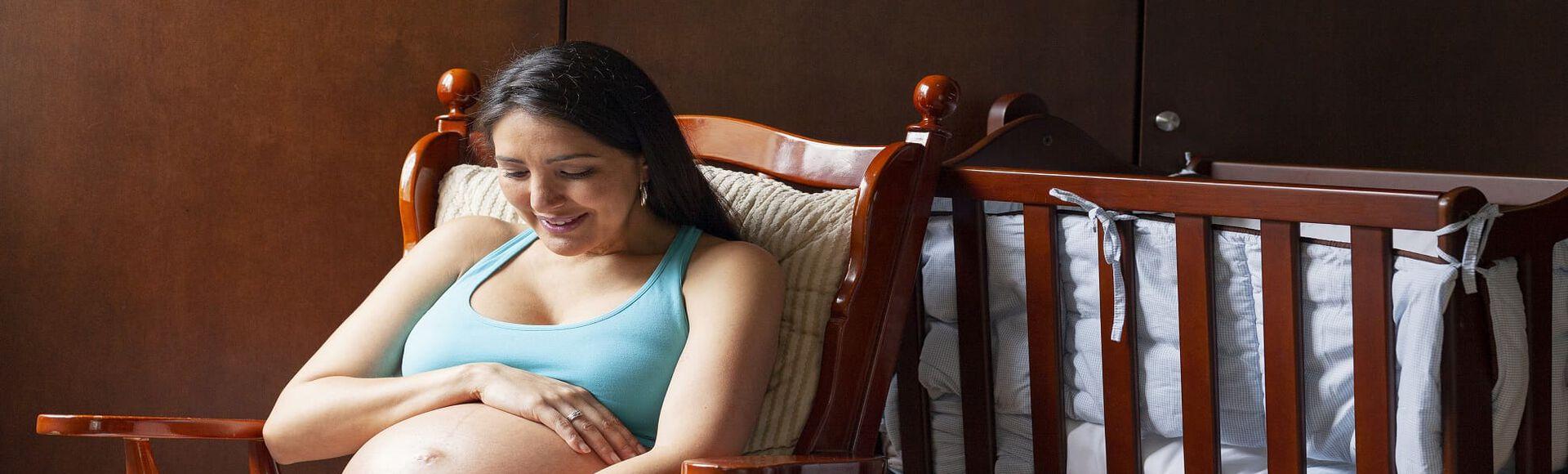 Control de emociones en el embarazo