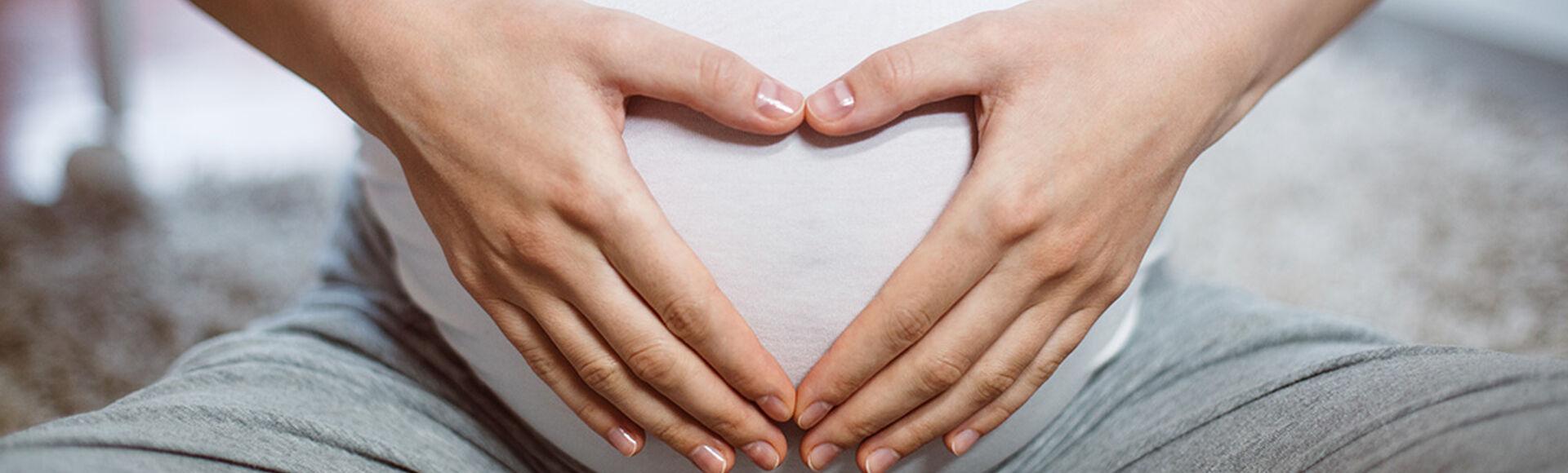 Sintomas flujo vaginal durante embarazo