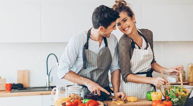 Alimentos para quedar embarazada