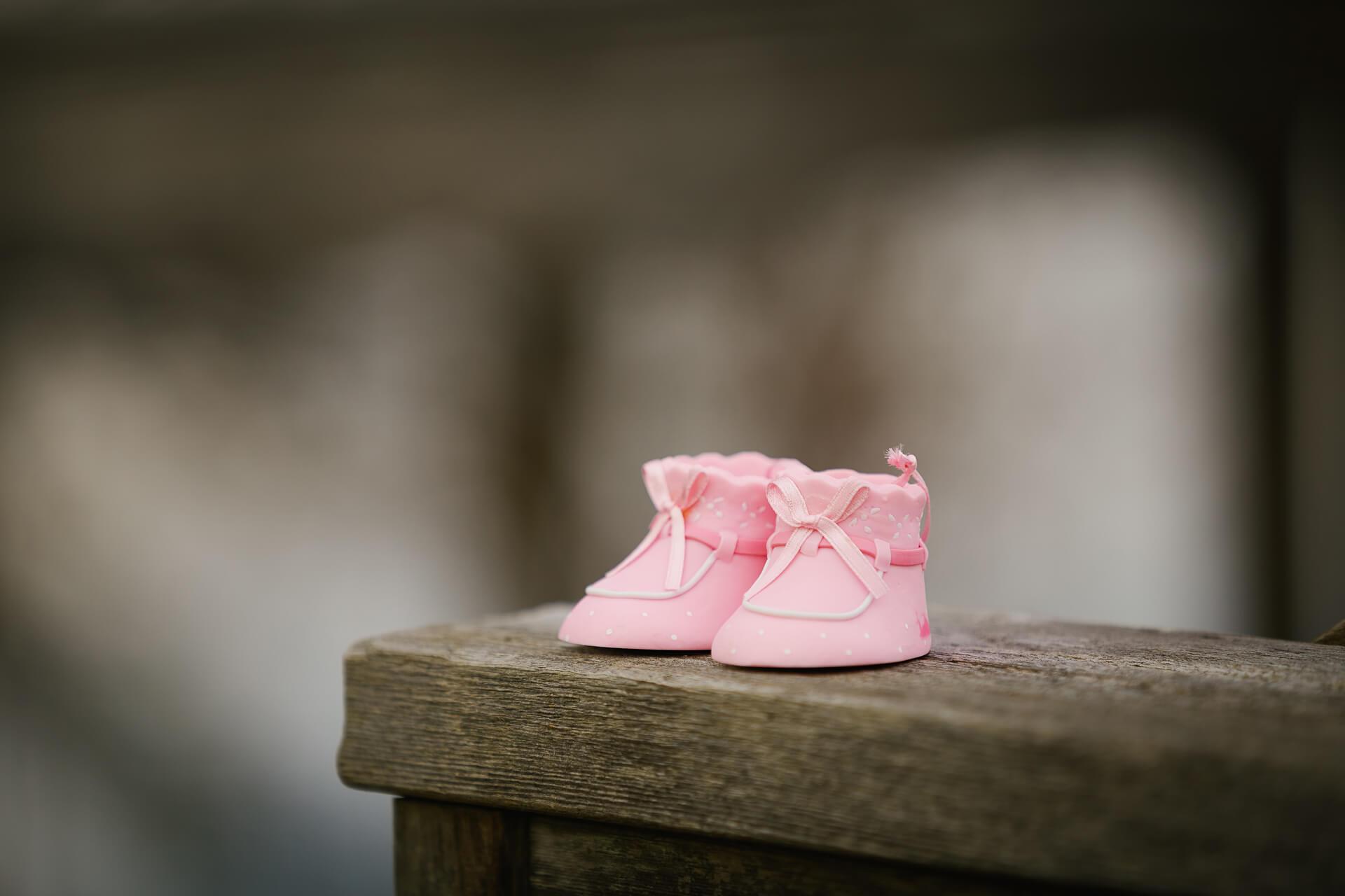 En que momento debe usar zapatos mi bebé